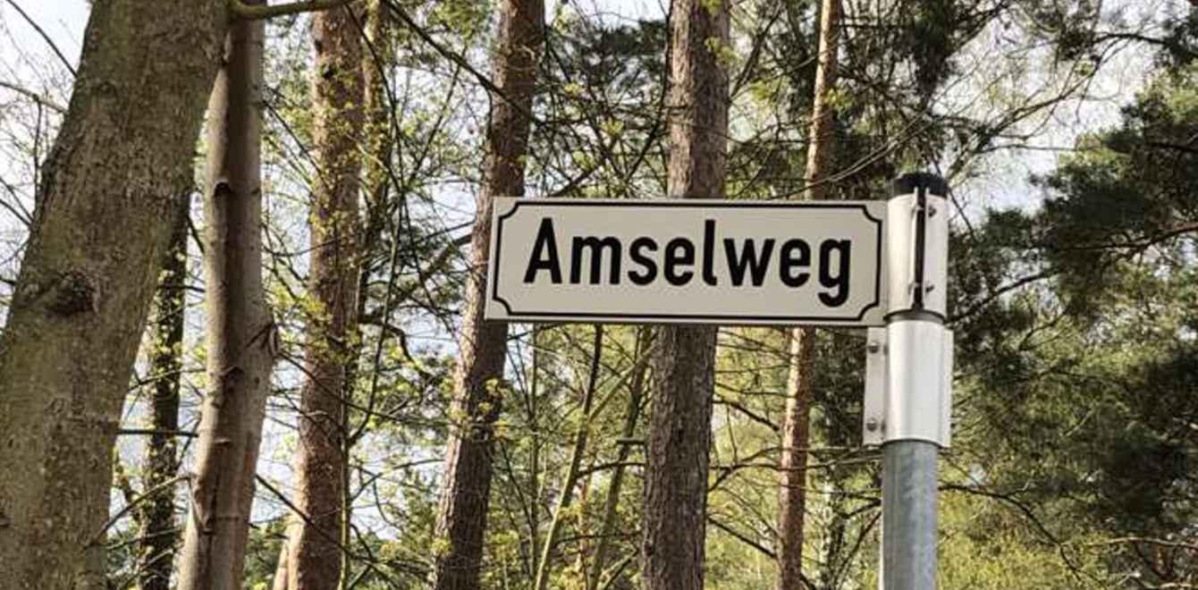 Plan Amselweg