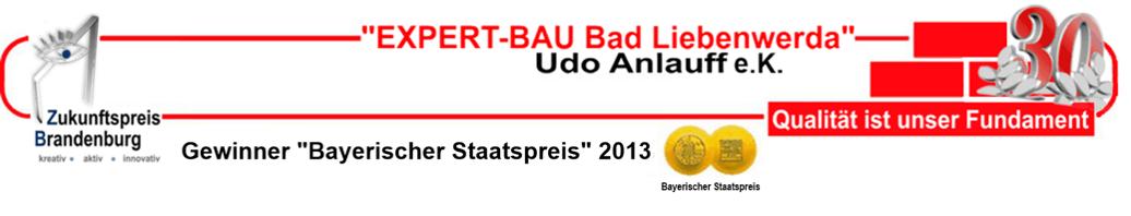 EXPERT-BAU Bad Liebenwerda Udo Anlauff e.K.