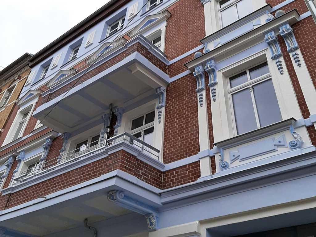 LuStr Fassade nachher 1