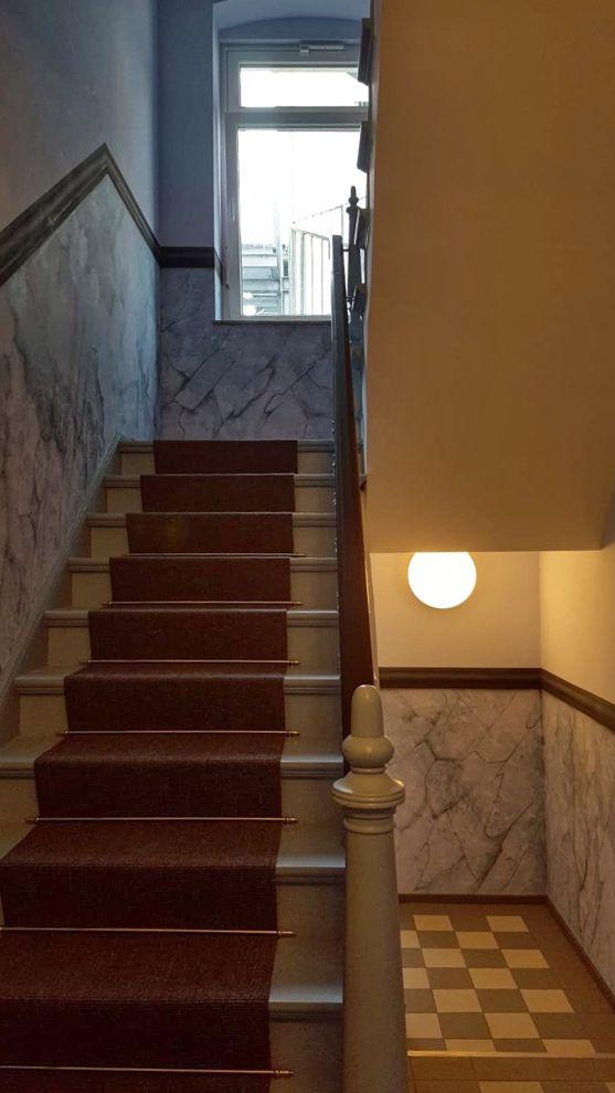 LuStr Treppenaufgang nachher